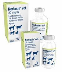Nerfasin vet. 20 mg/ml